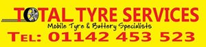 Total Tyre Services